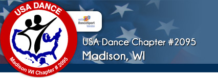 USA Dance (Madison) Chapter #2095